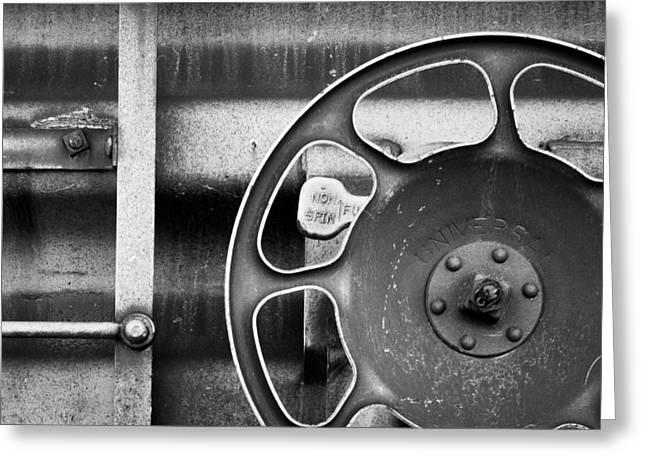 Trains 13 Greeting Card