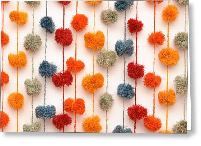 Wall Decoration Greeting Card by Dutourdumonde Photography