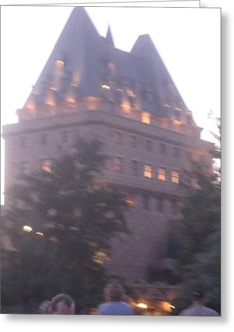 Walt Disney World Resort - Epcot - 121232 Greeting Card