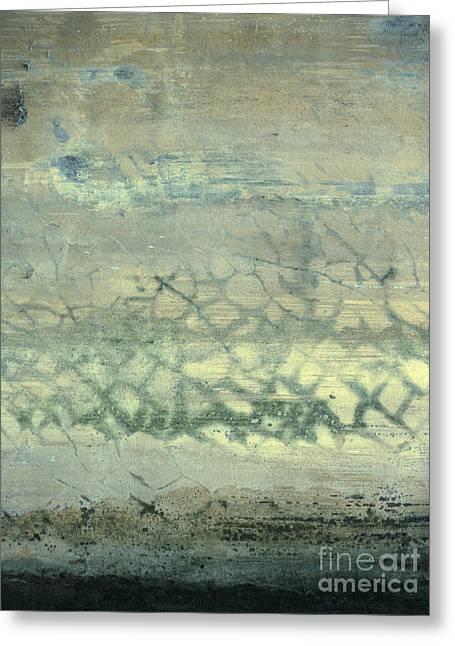 Waterworld #1316 Greeting Card
