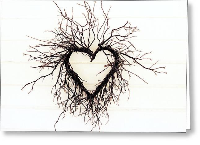 Wild Heart Greeting Card