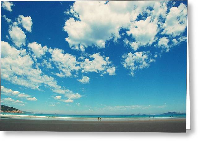 Wilson Promontory National Park Greeting Card