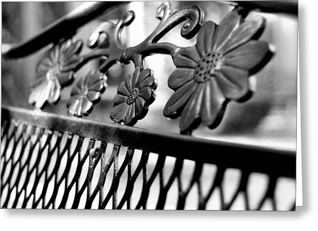 Decorative Greeting Card by JAMART Photography