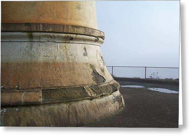 North Head Lighthouse 6 Greeting Card by Peter Mooyman