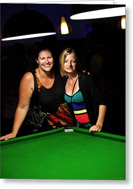 8 ball greeting cards page 10 of 13 fine art america australian deaf games 2012 greeting card m4hsunfo