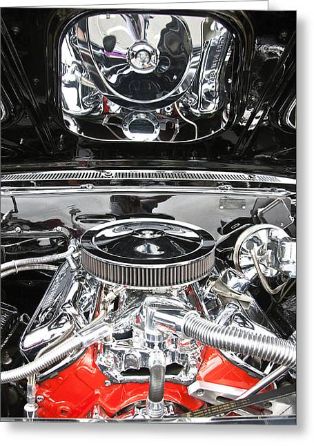 Chevelle Ss Greeting Cards (Page #5 of 9) | Fine Art America