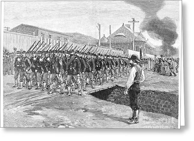 an analysis of the homestead strike The homestead strike, in homestead, pennsylvania, pitted one of the most powerful new corporations, carnegie steel company, against the nation's strongest trade union, the amalgamated.