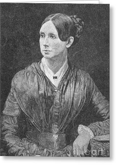 Dorothea Dix, American Reformer Greeting Card