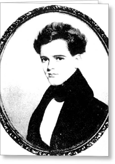 J. Marion Sims, Father Of American Greeting Card