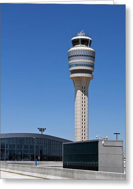 Airport Tower Controller Greeting Cards for Sale - Fine Art America