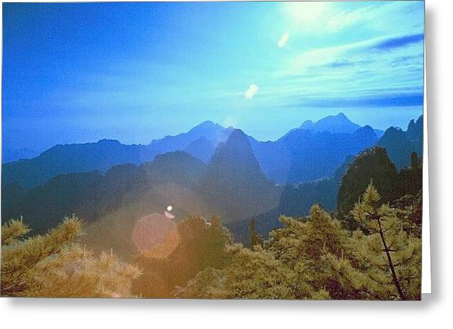 Love This Picture? Check Out My Gallery Greeting Card