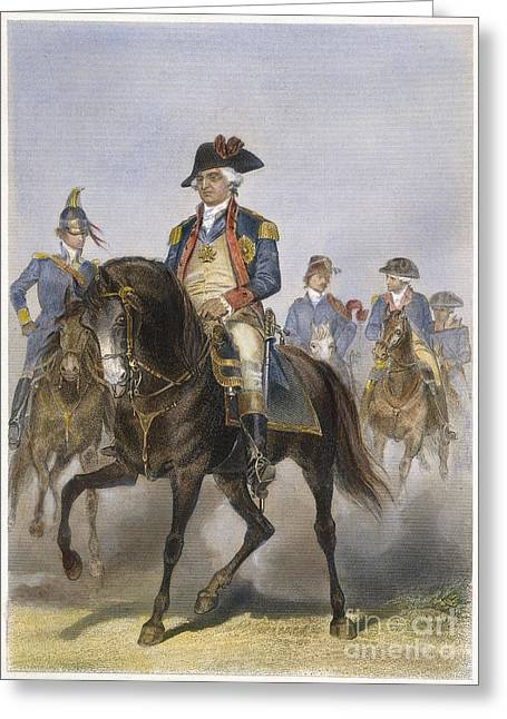 prussian baron von steubens contribution to the revolutionary cause in america Baron von steuben: german officer who by the arrival of the freiherr von (baron of) steuben, a prussian officer in the service of publish your contribution by.