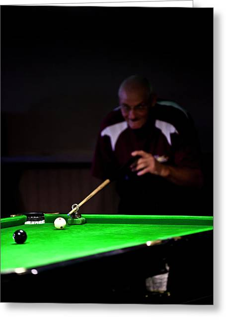 8 ball greeting cards page 5 of 7 fine art america australian deaf games 2012 greeting card m4hsunfo