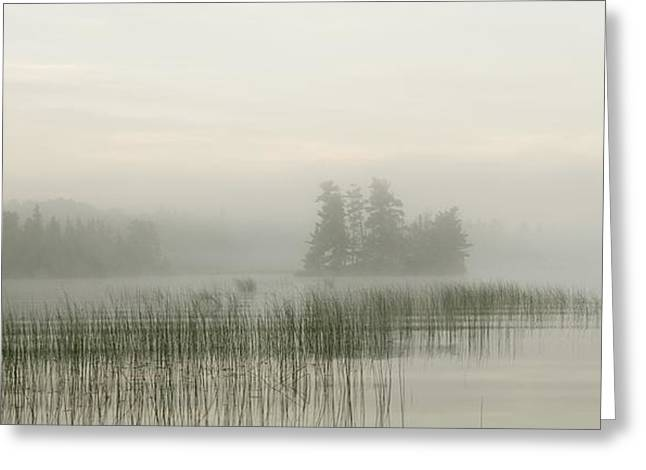 Lake Of The Woods, Ontario, Canada Greeting Card by Keith Levit