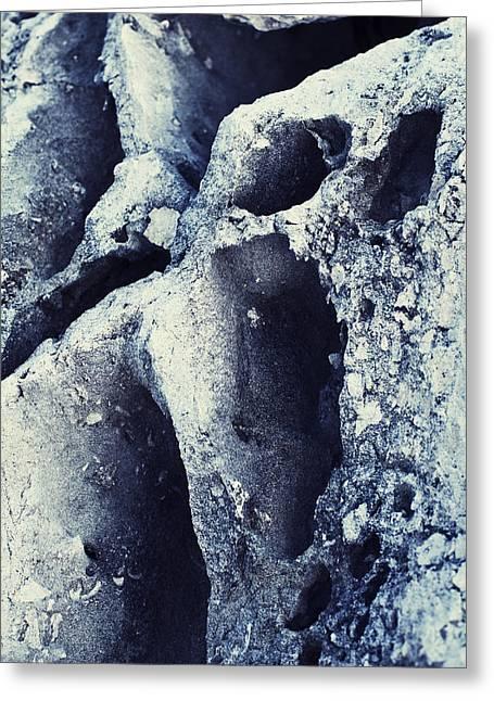 Abstract 2 Greeting Card by Todor Vassilev