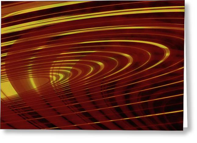 Abstract99 Greeting Card