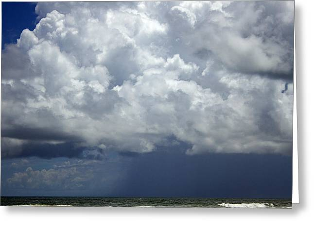 Approaching Storm IIi Greeting Card
