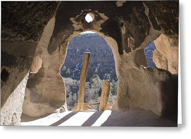 Bandelier National Monument Photograph By Fenton Ayres