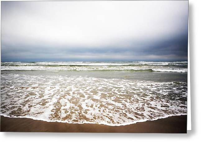 Best Of The Beach Greeting Card