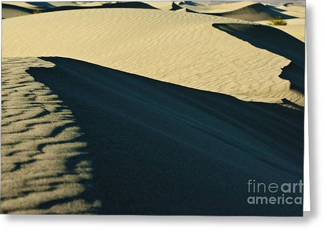 Death Valley 8 Greeting Card