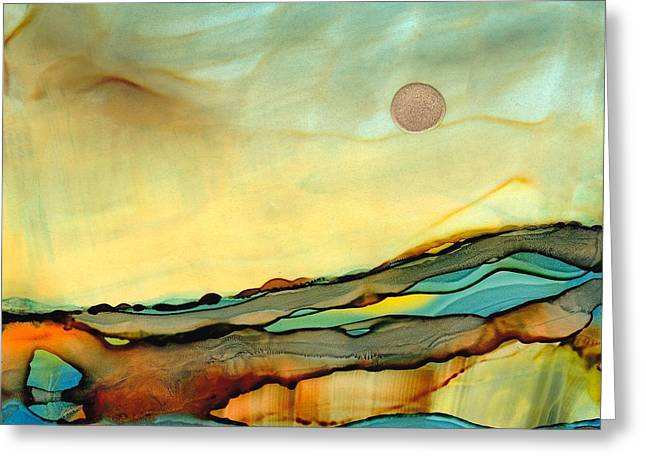 Dreamscape No. 195 Greeting Card