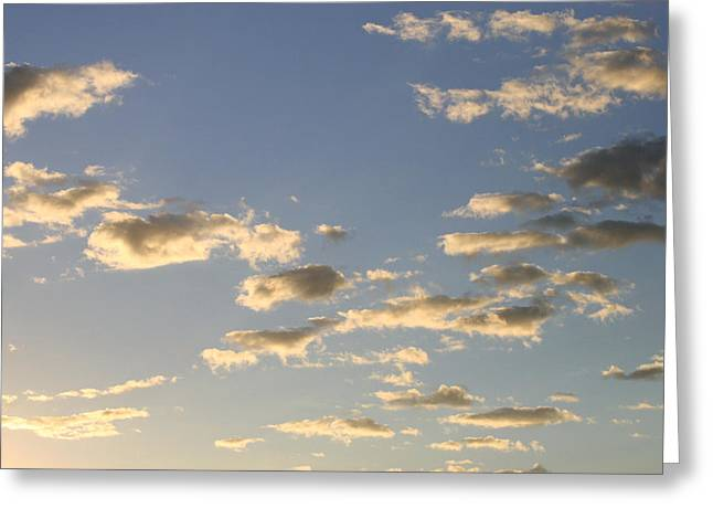Early Morning Sunrise Greeting Card by JL Creative  Captures
