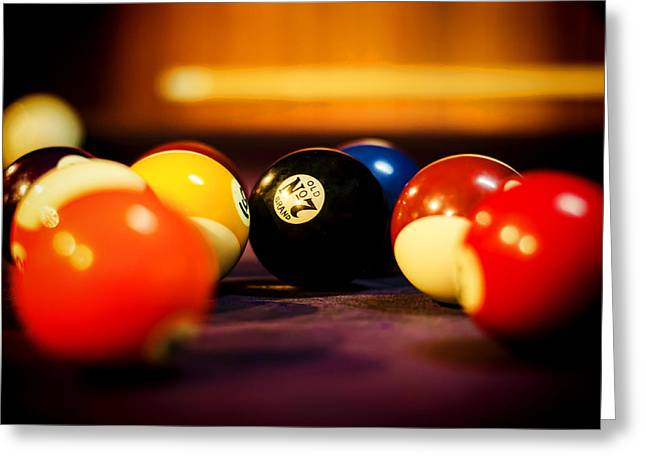 8 ball greeting cards page 2 of 7 fine art america eight ball greeting card m4hsunfo