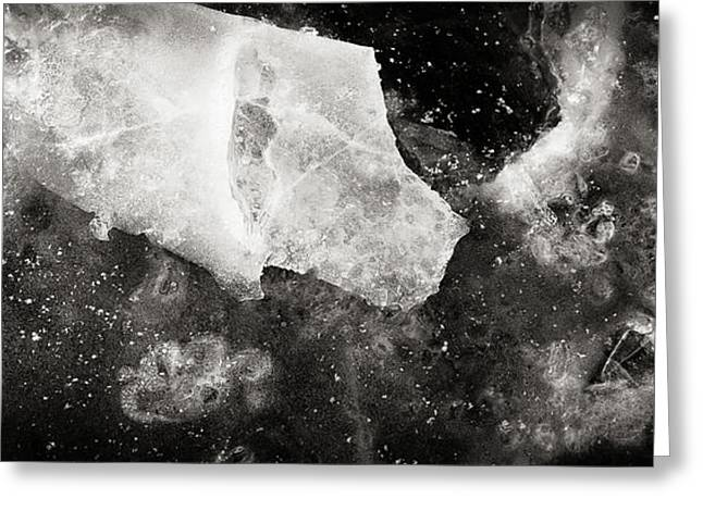 Galaxy Nb.24 Greeting Card by Konstantin Dikovsky