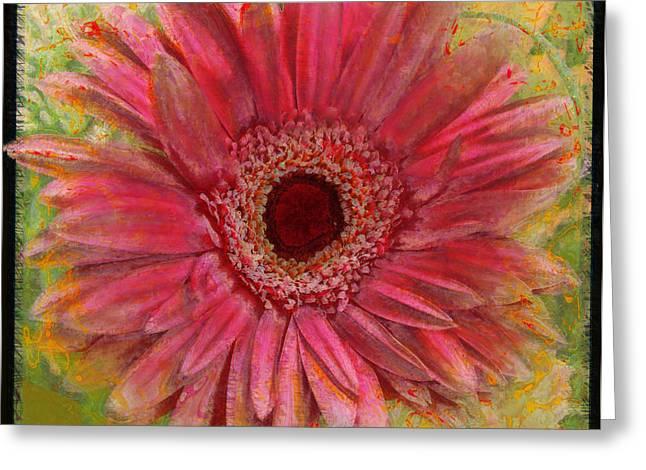 Gerber Photoart Greeting Card