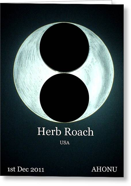 Herb Roach Greeting Card