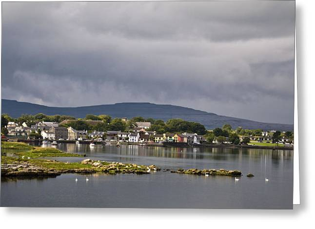 Kinvara Greeting Card