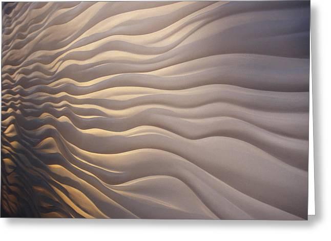 Lighting Illiuminates An Architectural Greeting Card by Jason Edwards