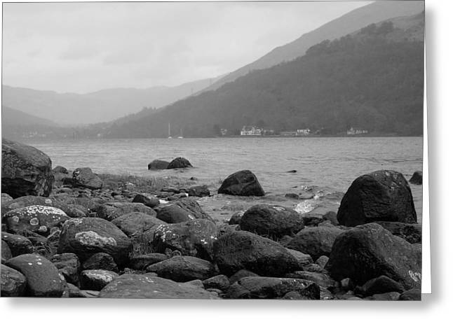 Loch Long 2 Greeting Card