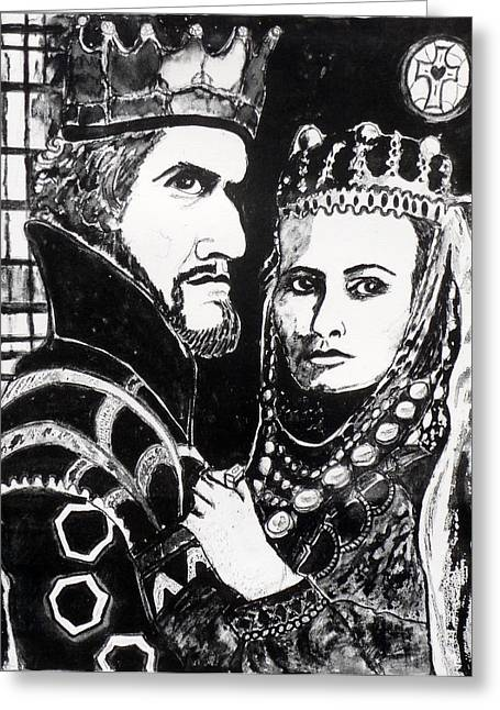 magwitch and lady macbeth Get an answer for 'what are three themes found in both macbeth and great expectations' and find  lady macbeth is one of  king and magwitch is .