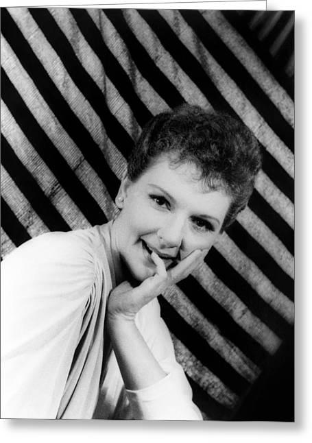 Mary Martin (1913-1990) Greeting Card