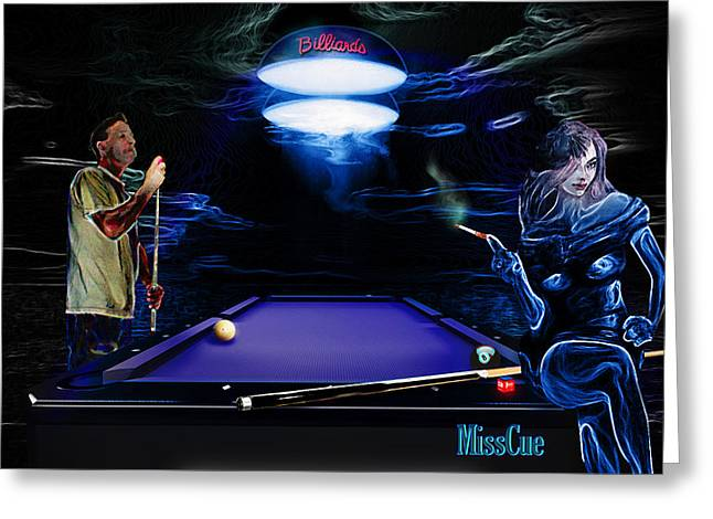8 ball greeting cards page 3 of 7 fine art america miscued greeting card m4hsunfo