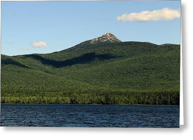 Mount Chocorua Greeting Card