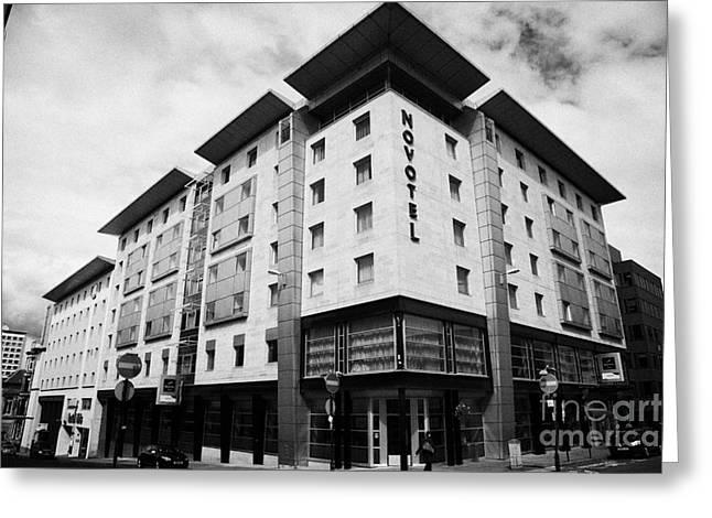 Ibis Hotel Glasgow Scotland