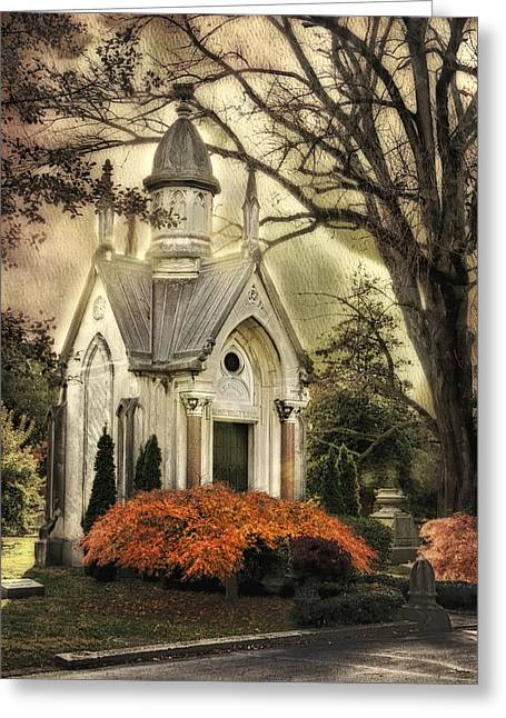 Greeting Card featuring the photograph Peaceful by Mary Timman