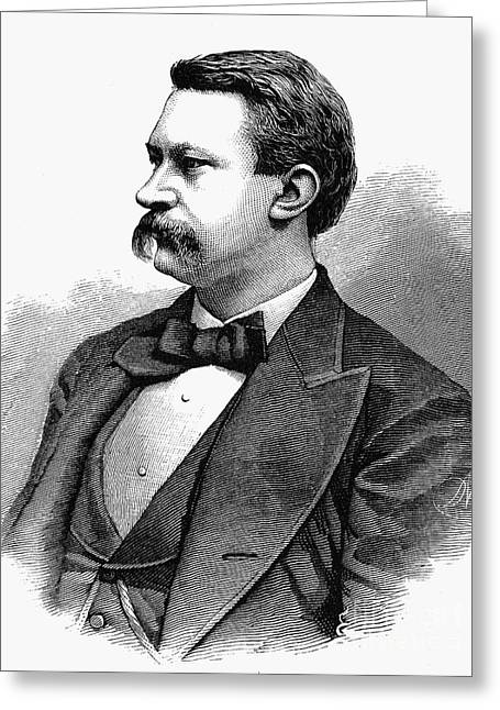 Theodore Thomas (1835-1905) Greeting Card