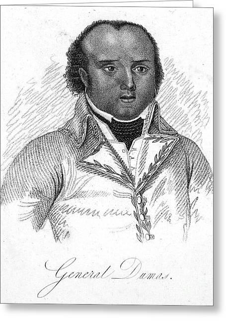 Resultado de la imagen para Thomas-Alexandre Dumas