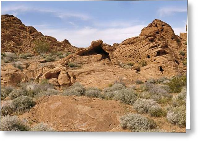 People of earth greeting cards page 10 of 30 fine art america valley of fire nevada usa greeting card m4hsunfo Choice Image