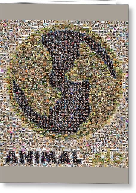 Animal Aid 2017  Greeting Card