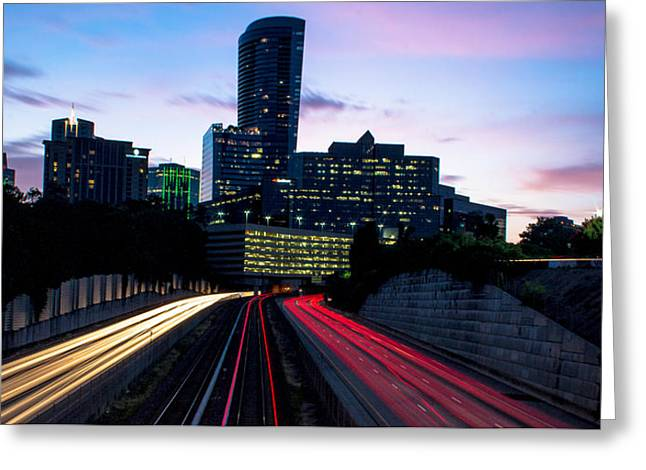Buckhead Greeting Card
