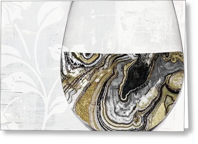 Mineral Water Greeting Card