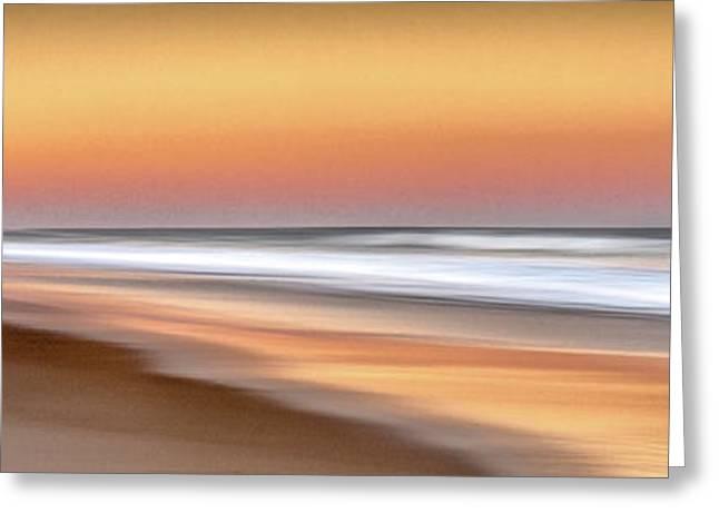 Nauset Beach 5 Greeting Card