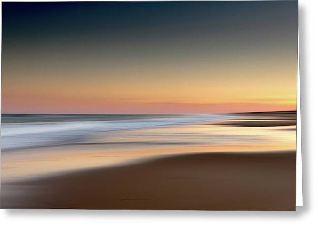 Nauset Beach 6 Greeting Card