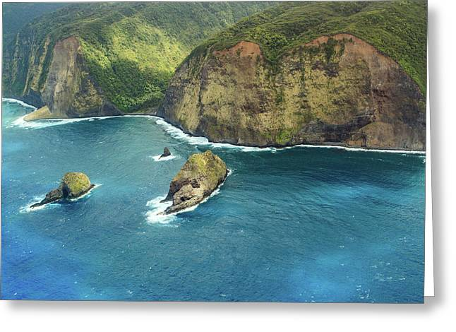 Pololu Point Greeting Card