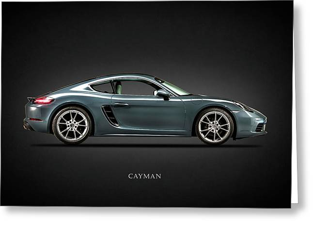 The Cayman Greeting Card