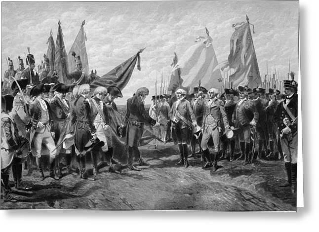"""the purpose of the battle of yorktown Events mark nyc ties to battles of saratoga, yorktown the commanding general at the battle of saratoga to whom """"the purpose of this tour and ceremony is."""